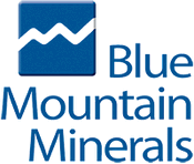 Blue Mountain Minerals