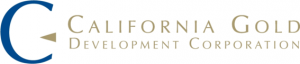 California Gold Development Corporation