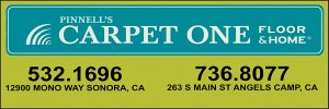 Pinnell's Carpet One Floor and Home