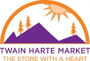 Twain Harte Market the store with a heart