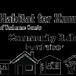 Community Build 2021 Partners